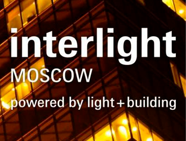 Выставка InterLight в Москве